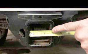How to Measure Trailer Hitch Drop