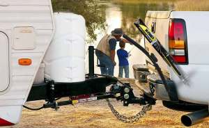 6 Best Weight Distribution Hitch for Travel Trailer