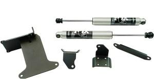SUPERLIFT 92722 Dual Steering Stabilizer Kit