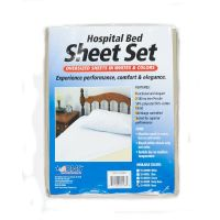 Hospital Bed Sheet Set | Royal Medical Solutions