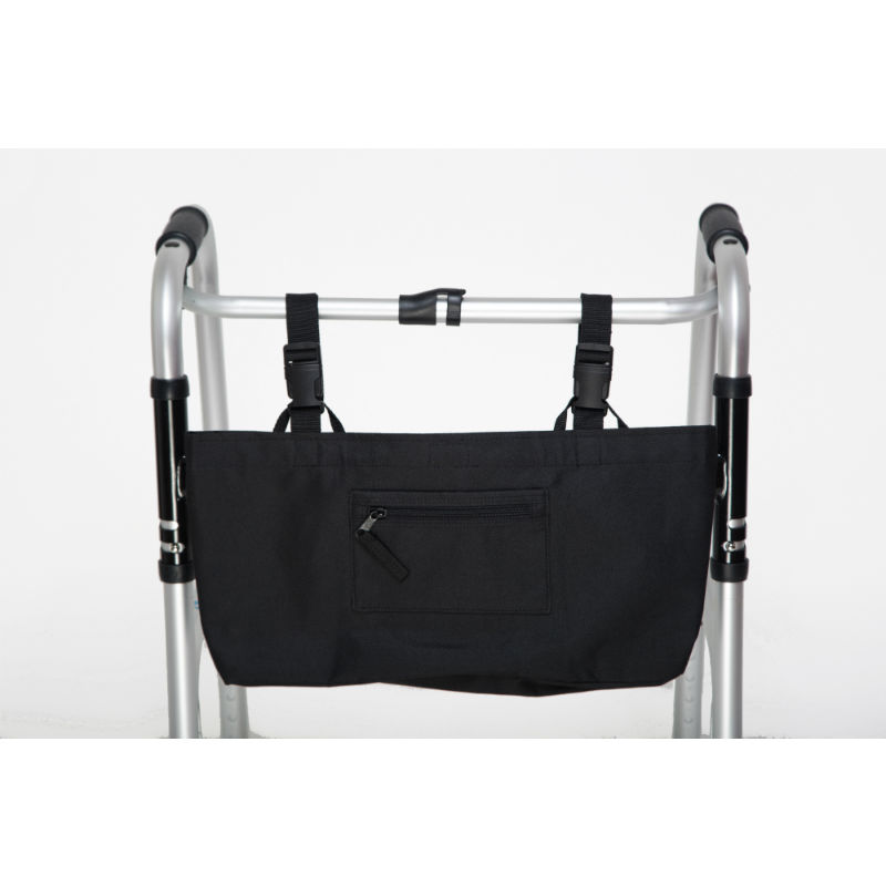 wheelchair knee ikea stackable chairs rms walker bags | royal medical solutions