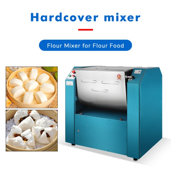 Dough Mixer Besar ROYAL HMX 4