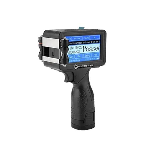 Laser Inkjet Coding SP-200