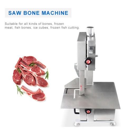 Mesin Pemotong Tulang ROYAL BSW