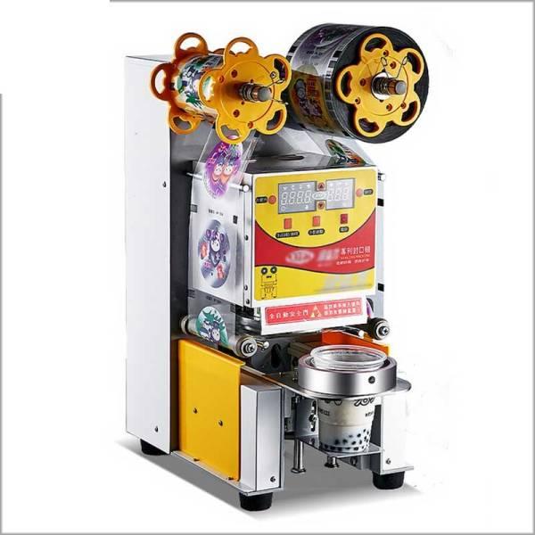 Mesin Press Gelas Cup Full Otomatis ROYAL ET-95N 2