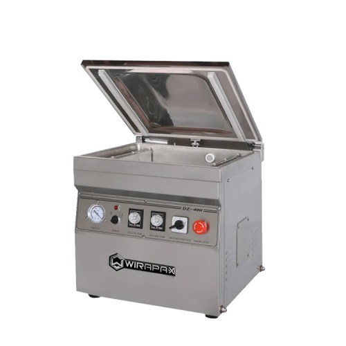 Portable Vacuum Machine DZ-400-2T