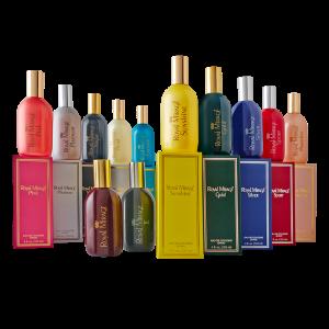 Perfumes and Colognes