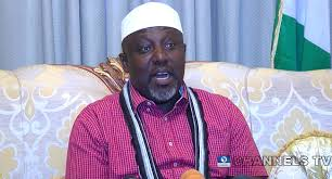 Collective responsibility needed in fight against poverty- Sen. Okorocha