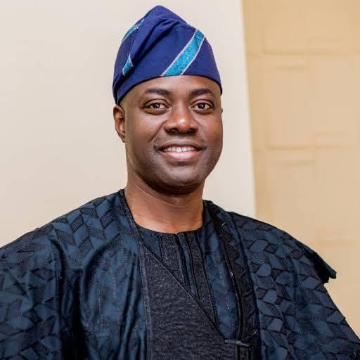 Adelabu floors Seyi Makinde at Appeal Court