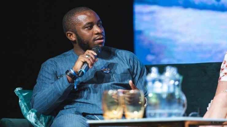 Nigerians react to arrest of billionaire Obi Okeke by FBI
