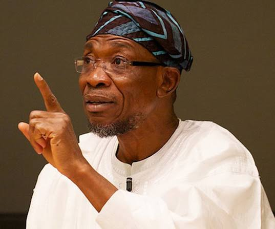 COVID-19: How Nigeria disappointed experts – Aregbesola