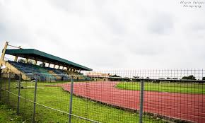 Minister, Small Doctor, others storm UNILORIN for 5th Nat'l Youths Games