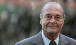 SAD... Ex French President dies of memory loss at 86
