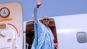 See where Buhari is going this time around