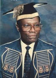 Breaking....UNILORIN VC, others pay last respect to late ex-VC, Adeoye Adeniyi