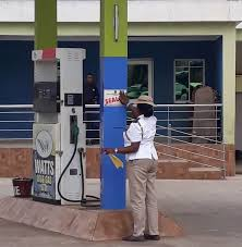 Illegal gas refilling plant sealed off in Lagos