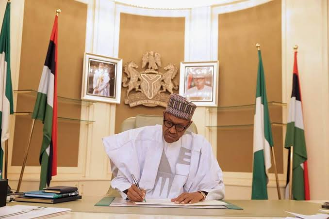 BREAKING....Buhari appoints new chairman, members for NAHCON