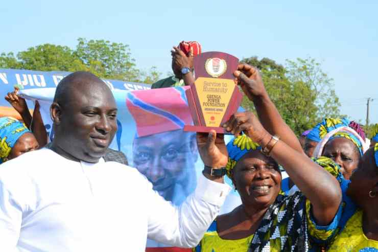 UNILORIN, AL-Hikmah varsities' best graduating students to bag Gbenga Power Foundation scholarships