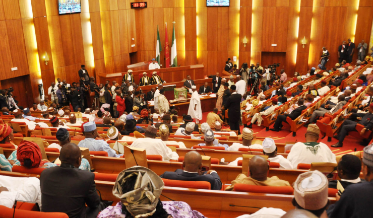 COVID-19: Senate seeks closure of airports, suspension of visa-on-arrival policy by FG
