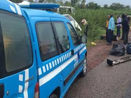 Two NSCDC personnel die in auto crash