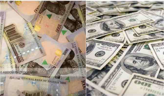 Sales of dollar for SMEs, sch. fees begins