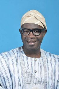 Guber race: No prefer candidate for PDP in Ondo--- Akintoye