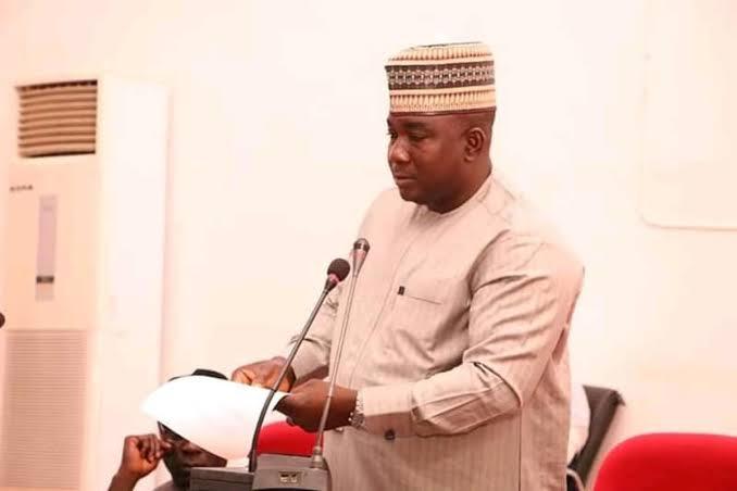 Speaker, emir, others mourn Nasarawa lawmaker