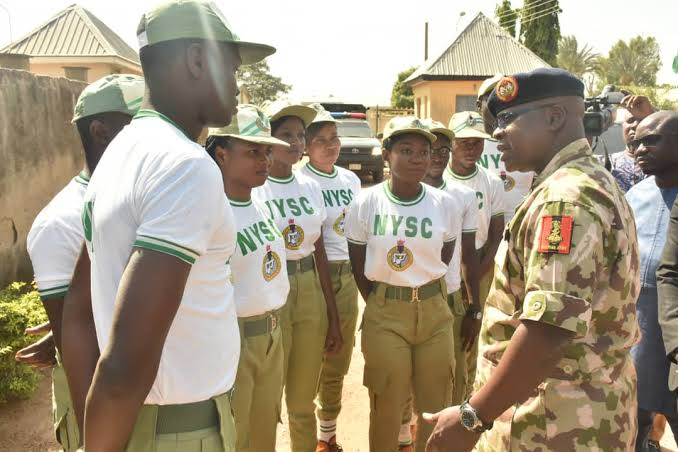 NYSC DG reveals update on date for next orientation