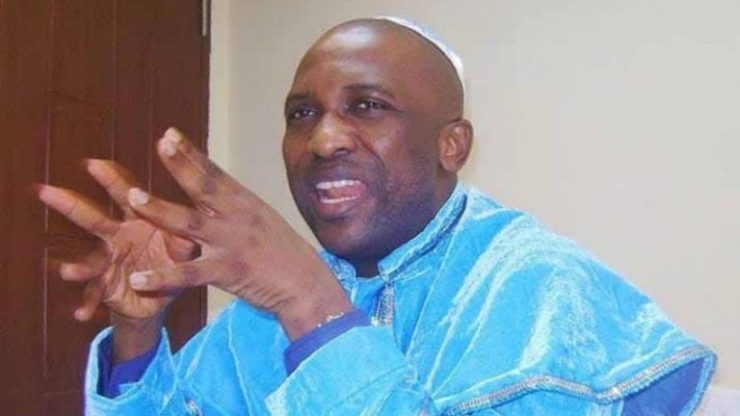 2021 prophecies: What God showed me about Buhari's successor, top politicians– Prophet Ayodele