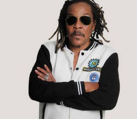 SAD.... MAJEK FASHEK DIES AT 57
