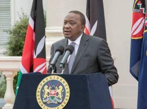 Kenya announces reopening of Int'l flight operation
