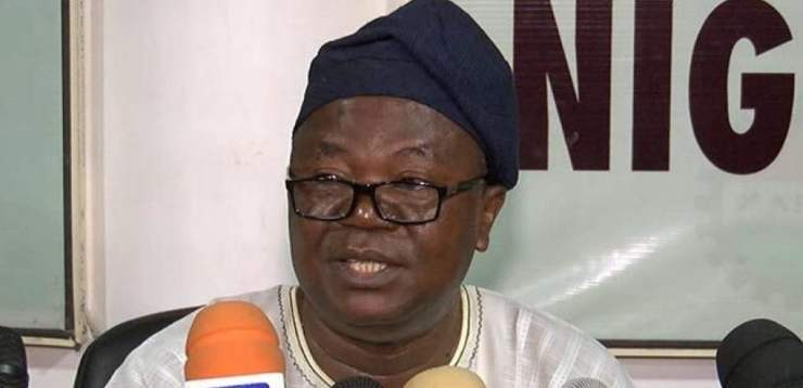 ASUU gives update on strike, intensifies demands from FG