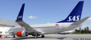 Scandinavian airline SAS suffers loss due to COVID-19 outbreak