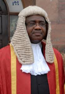 SAD....FCT High Judge, Okeke dies at 64