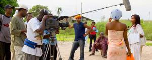 Movie industry losts N6bn to COVID-19 pandemic