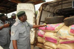 Jigawa habours smugglers, NCS expresses worries