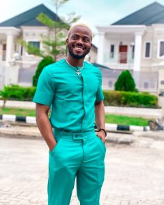 'Money & Fame Is Not The Answer To Everything' – Korede Bello