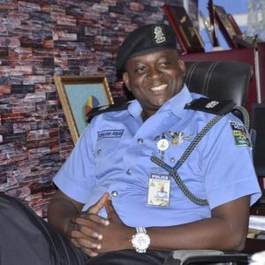 New Lagos PPRO assures continuity of cordial relationship with media