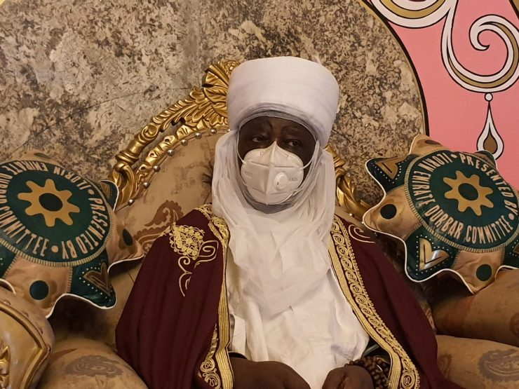 Emir of Ilorin grieves over Justice Orire's death