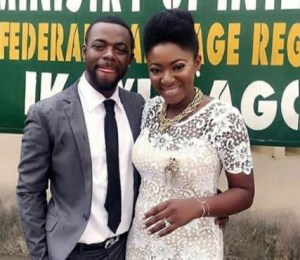 ''The past is past. It didn't work out, we should move on''- Yvonne Jegede reaches out to her ex-husband and others