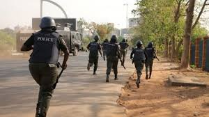 Edo Polls: Foundation commends security personnel