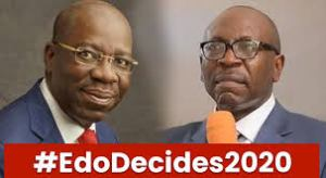 Edo election: INEC releases results of 13 LGs