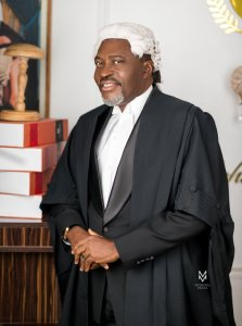 Veteran Actor, Kanayo O. Kanayo finally becomes a certified Barrister And Solicitor of the Supreme Court of Nigeria (Video)