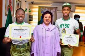 FCTA offers automatic employment for 2 corps members