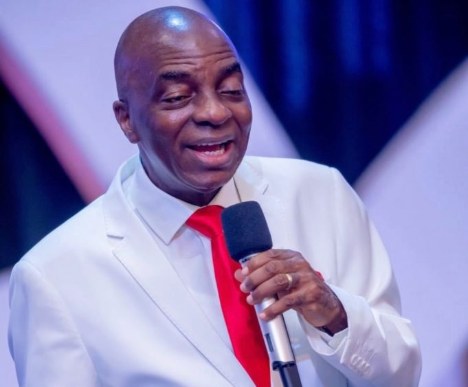Insecurity: I'll be the last to leave if crisis breaks in Nigeria-- David Oyedepo