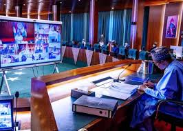 Ministries of Aviation, Health, others make presentations as Buhari presides over 14th FEC meeting