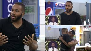 #BBNaija: Kiddwaya becomes next housemate to leave the Big Brother house