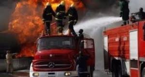 Kano Fire Service saves 74 lives in 2 weeks