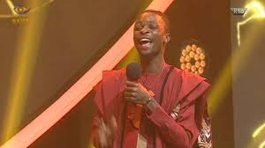 Laycon becomes BBNaija 2020 winner (video)