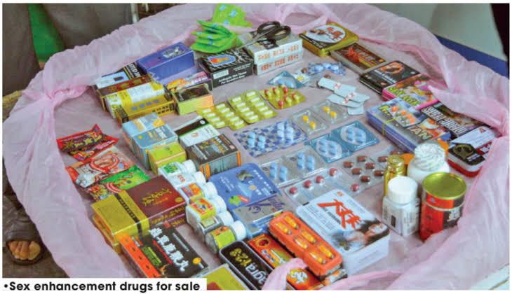 PSN to partner Kwara Govt to halt mobile hawking of drugs